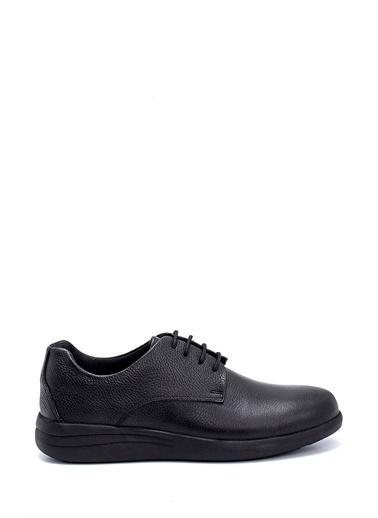 Derimod Erkek Ayakkabı(027-202) Sneaker Siyah
